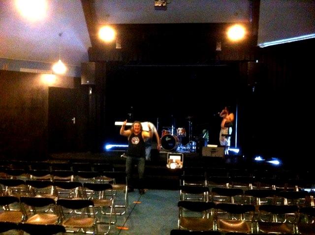 salle de concert au mont dore 63
